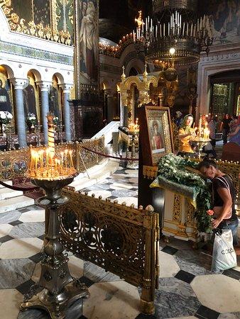 Изображение Владимирский собор