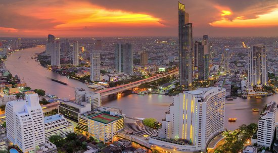 Bangkok Walking Adventures - Day Tours
