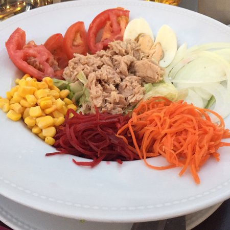 Food - Picture of Taberna Chinorros Plaza, Fuengirola - Tripadvisor