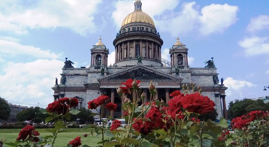 EasyTourSPb - Day Tours