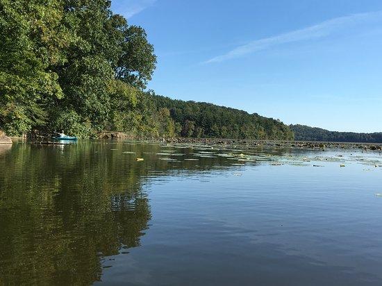 Piedmont Lake Marina
