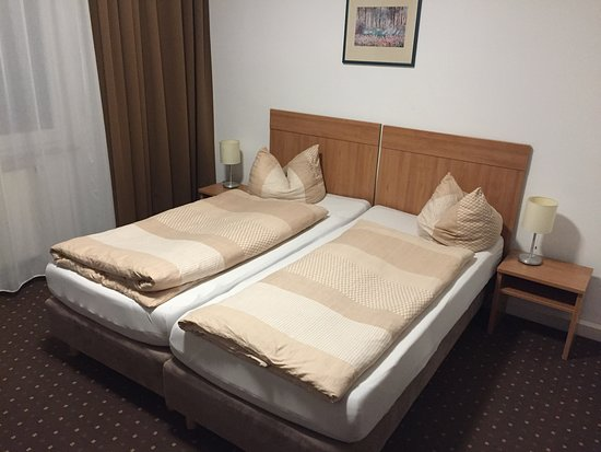 Pension am Heusteig, Hotels in Stuttgart