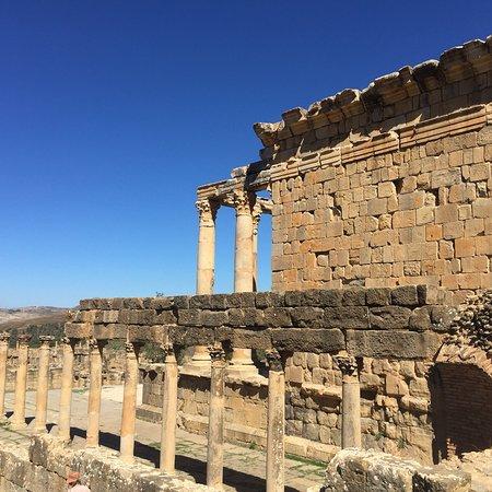 Cuicul Roman Ruins: photo3.jpg