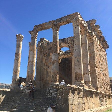 Cuicul Roman Ruins: photo4.jpg