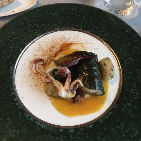 Restaurant  Ef Bf Bd La Butte Ste Anne  Ef Bf Bd Nantes