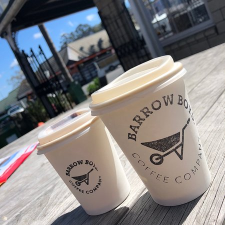 Barrow Boys Coffee Company