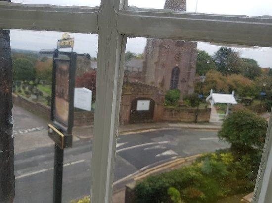 Childwall Abbey Hotel: 20181006_101534_large.jpg