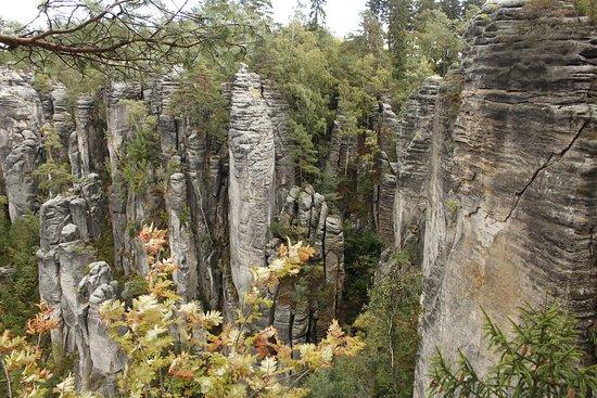 Jicín, جمهورية التشيك: výhľady