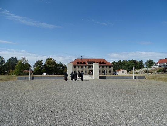 Flossenburg照片