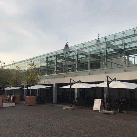 Teatro Nuovo Treviglio