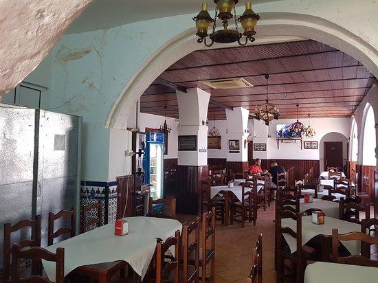 imagen Mesón La Alegría en Villarrasa