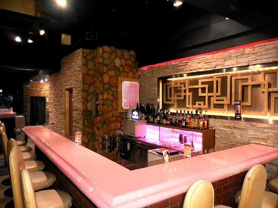 Ikebukuro Girls Bar Moana