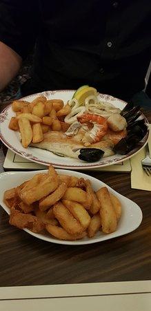 Foto de Crab and Anchor