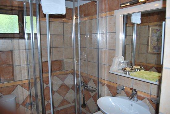 Kallirroi, กรีซ: μπάνιο