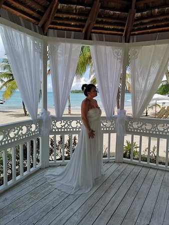 Our rendezvous wedding experience