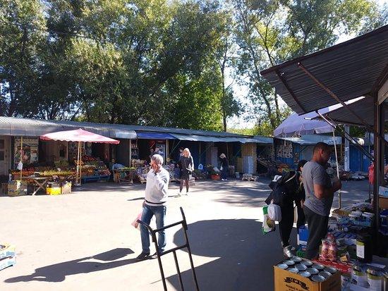 Kalinovskiy Market