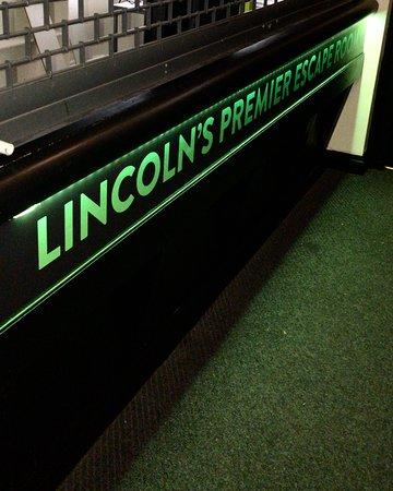 Escape Lincoln