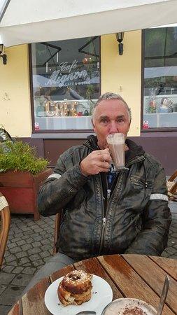 Cafe Mignon imagem