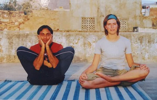 Krishna Yoga Centre ~ Hatha Yoga