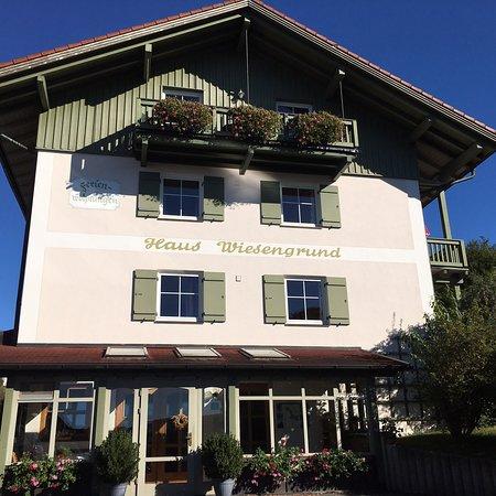 Frauenau, Германия: Haus Wiesengrund