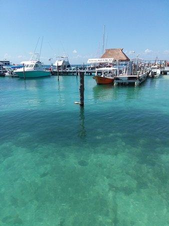 Ocean Coral is a beautiful resort!