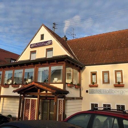 Hallbergmoos, ألمانيا: photo0.jpg