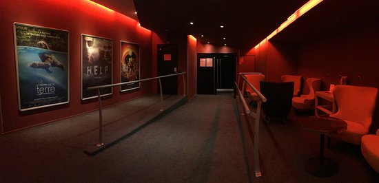 Publicis Cinemas