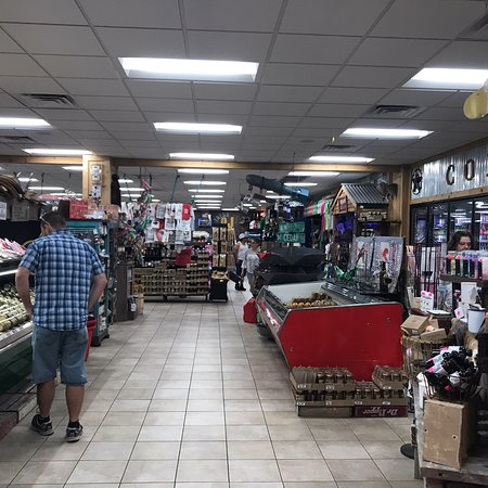 Centerville, TX: Interior
