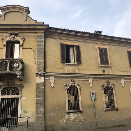 Chiostro del Monastero di S. Agostino (ex)