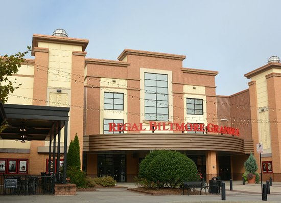 Regal Cinemas Biltmore Grande Stadium 15 & RPX