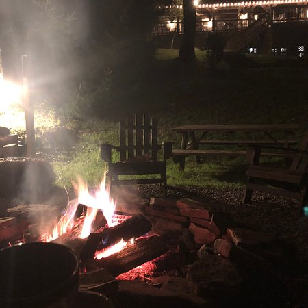 Savage River Lodge: photo0.jpg