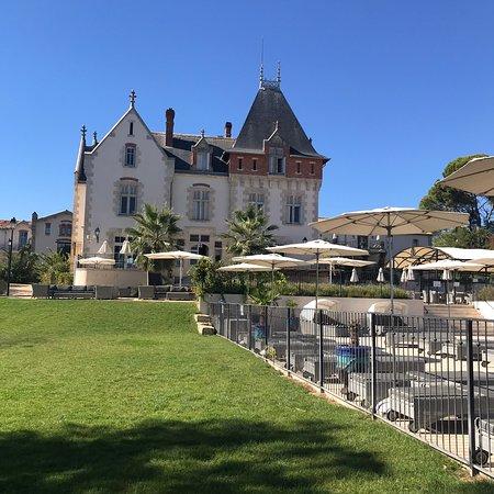 Puissalicon, France: photo4.jpg