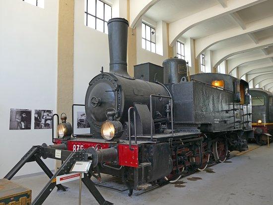 Museo Ferroviario della Puglia