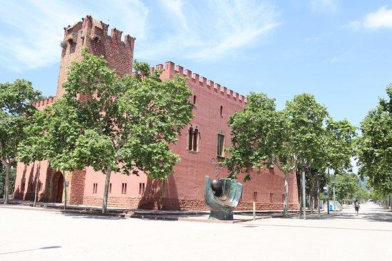 Torre Roja Viladecans