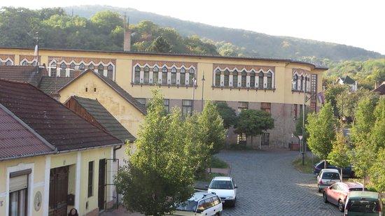 Nagymaros, Hongaria: Rathaus
