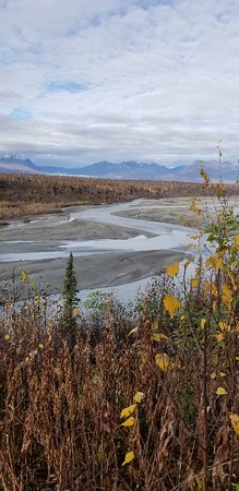 ‪‪Trapper Creek‬, ‪Alaska‬: 20181005_124000_large.jpg‬