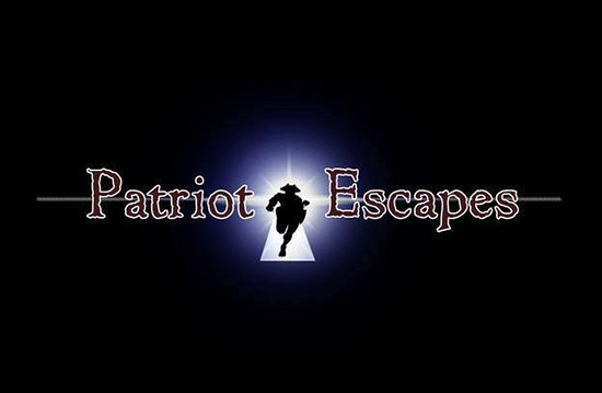 ‪Patriot Escapes‬