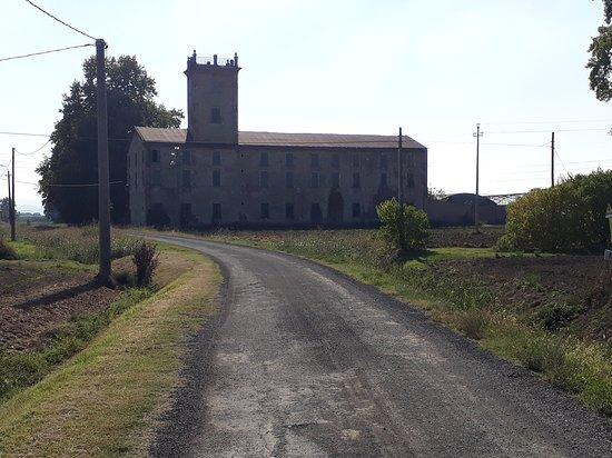 Villa Porretto