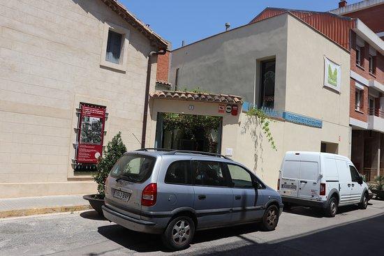 Viladecans, Ισπανία: Ca N'Amat