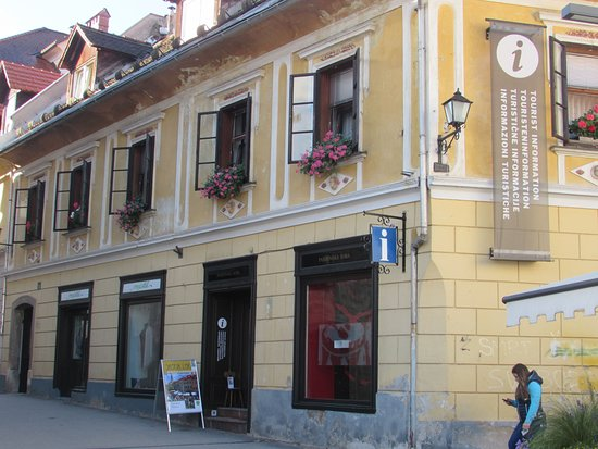 Restaurants Skofja Loka