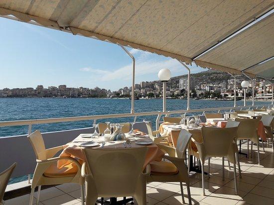 paradise iguana club saranda restaurant reviews photos phone rh tripadvisor com