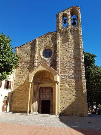 San Domenico Church: Chiesa di San Domenico