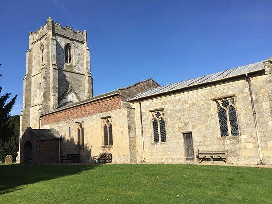 St John of Beverley's Church