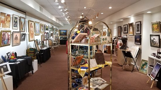 Waynesboro, Пенсильвания: 42 West Arts