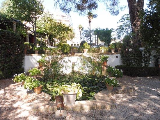 Jardin De Forestier
