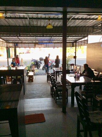 ประโคนชัย, ไทย: hello welcome to Sunshine Bar  Food & Beverage
