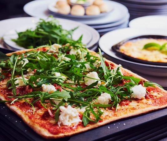 Pizza Express London Knightsbridge Menu Prices