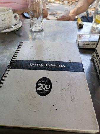 Cerveceria Santa Barbara: IMG_20181006_165409_large.jpg