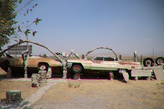 Imlay, NV: More cars