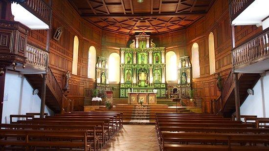 Eglise Notre-dame de l'Assomption de Bidart
